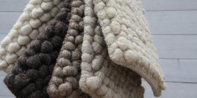 tapijt cunera wol